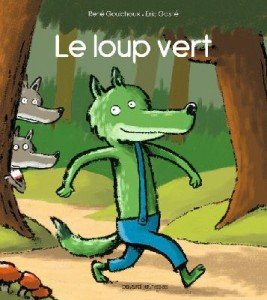 le loup vert album 16 (2)